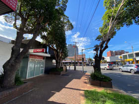 Offices commercial property for lease at The Boulevarde Strathfield NSW 2135