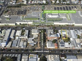 Showrooms / Bulky Goods commercial property for lease at 44 McLeod Street Cairns City QLD 4870