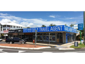 Offices commercial property for lease at Shop 5/321 Sheridan Street Cairns North QLD 4870