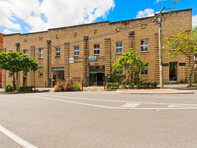 Offices commercial property for lease at Ground floor 30 Florence Street Teneriffe QLD 4005