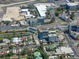 Development / Land commercial property for lease at 111 Baxter Road Mascot NSW 2020