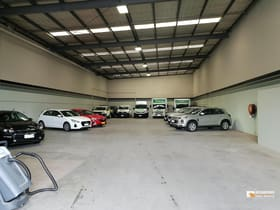 Industrial / Warehouse commercial property for lease at 18 Yale Drive Epping VIC 3076