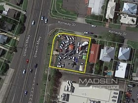 Parking / Car Space commercial property for lease at 1220 Ipswich Road Moorooka QLD 4105