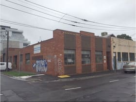 Factory, Warehouse & Industrial commercial property for lease at 51 Appleton Street Richmond VIC 3121
