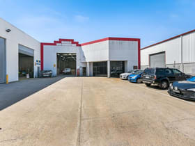 Factory, Warehouse & Industrial commercial property for sale at Unit 4/48 Greens Road Dandenong South VIC 3175