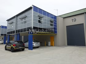 Industrial / Warehouse commercial property for lease at 19/41-47 Five Islands Road Port Kembla NSW 2505