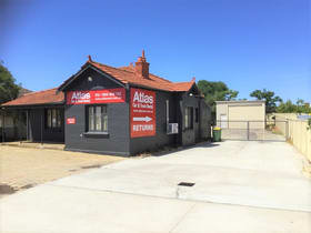 Offices commercial property for lease at 337 Great Eastern Highway Redcliffe WA 6104