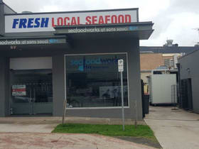 Retail commercial property for lease at 3/359 Rocky Point Road Sans Souci NSW 2219