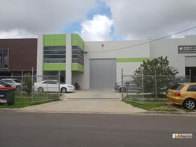 Factory, Warehouse & Industrial commercial property for lease at 36 Cromer Avenue Sunshine North VIC 3020