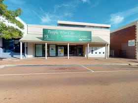 Medical / Consulting commercial property for lease at 23 Old Great Northern Highway Midland WA 6056