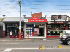 Retail commercial property for lease at 1381 Toorak Road Camberwell VIC 3124