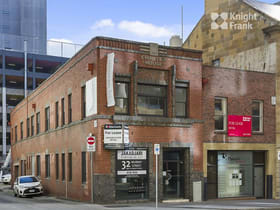Retail commercial property for lease at Ground/57 Collins Hobart TAS 7000