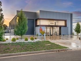 Factory, Warehouse & Industrial commercial property for lease at 38 Production Drive Alfredton VIC 3350
