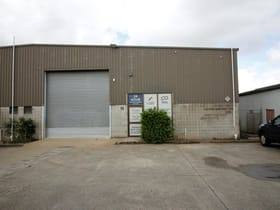 Factory, Warehouse & Industrial commercial property for lease at 9B/161 Canterbury Road Kilsyth VIC 3137