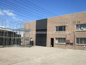 Industrial / Warehouse commercial property for lease at 14 Melbourne Road Riverstone NSW 2765