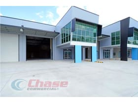 Factory, Warehouse & Industrial commercial property for lease at 5/259 Cullen Avenue East Eagle Farm QLD 4009