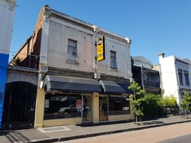 Offices commercial property for lease at 92-94 Johnston  Street Collingwood VIC 3066