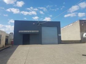 Industrial / Warehouse commercial property for lease at 1/25 Peel Street Eltham VIC 3095