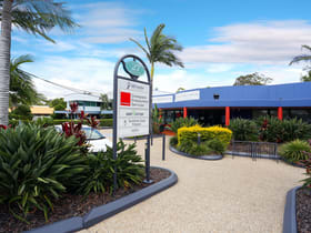 Offices commercial property for lease at 4/27 Mt Cotton Road Capalaba QLD 4157
