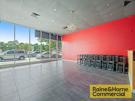 Showrooms / Bulky Goods commercial property for lease at 107/53 Endeavour Boulevard North Lakes QLD 4509