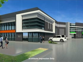 Factory, Warehouse & Industrial commercial property for lease at 5, 6 & 7/122-130 Beresford Road Lilydale VIC 3140