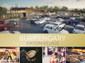 Retail commercial property for lease at 3-7 Burpengary Road Burpengary QLD 4505