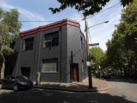 Industrial / Warehouse commercial property for lease at Chippendale NSW 2008