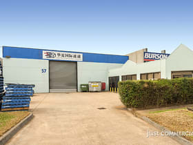 Industrial / Warehouse commercial property for lease at 57 Osborne Avenue Springvale VIC 3171