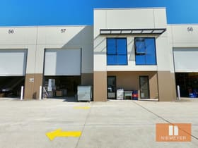 Showrooms / Bulky Goods commercial property for lease at 45 Powers Road Seven Hills NSW 2147