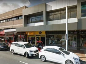 Offices commercial property for lease at Level 1 Suite 5/240 George Street Liverpool NSW 2170