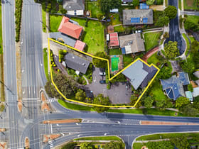 Medical / Consulting commercial property for lease at 96 Kelletts Road Rowville VIC 3178