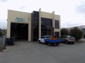 Industrial / Warehouse commercial property for lease at 15D/56 Keys Road Cheltenham VIC 3192