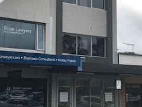 Shop & Retail commercial property for lease at 12 Bretford Square Forest Hill VIC 3131