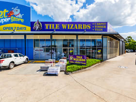 Showrooms / Bulky Goods commercial property for lease at 1/135 Redland Bay Road Capalaba QLD 4157