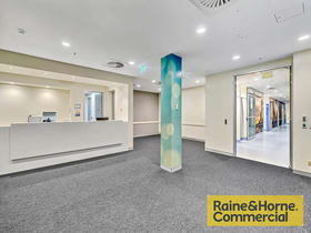 Medical / Consulting commercial property for lease at 1B, 1C & 3B/401 Milton Road Auchenflower QLD 4066