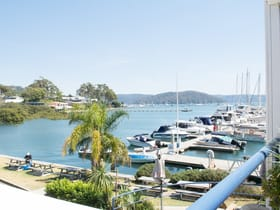 Hotel / Leisure commercial property for lease at 1/1714 Pittwater Road Bayview NSW 2104