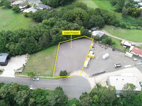 Development / Land commercial property for lease at 17 Whalley Creek Close Burnside QLD 4560