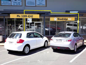 Retail commercial property for lease at Shop 8/91-99 Ewing Road Woodridge QLD 4114