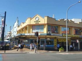 Offices commercial property for lease at Suite 8/8/61 Moore Street Liverpool NSW 2170