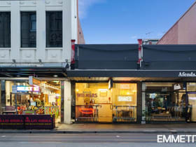 Retail commercial property for lease at 226 CHAPEL STREET Prahran VIC 3181
