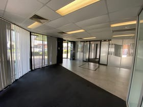 Factory, Warehouse & Industrial commercial property leased at 4 Commercial  Drive Dandenong VIC 3175