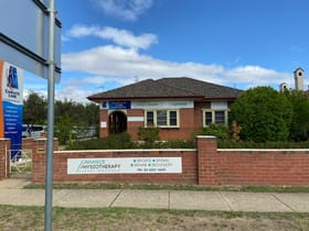 Offices commercial property for lease at 185 Beechworth Road Wodonga VIC 3690