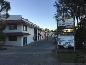 Industrial / Warehouse commercial property for lease at Unit 6/14-16 Babdoyle Street Loganholme QLD 4129