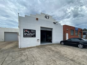 Industrial / Warehouse commercial property for lease at 1/47 Sarton Road Clayton VIC 3168