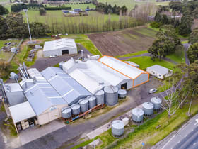 Industrial / Warehouse commercial property for lease at SHED A/1-5 BISHOP ROAD Mount Gambier SA 5290