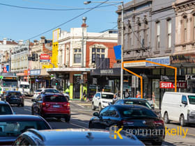 Shop & Retail commercial property for lease at 445 Sydney Road Brunswick VIC 3056