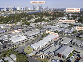 Shop & Retail commercial property for lease at Southport QLD 4215