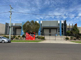 Industrial / Warehouse commercial property for lease at 51 - 55 North View Drive Sunshine West VIC 3020