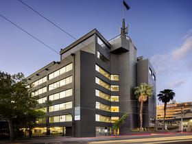 Offices commercial property for lease at Suite 606/89 High Street Kew VIC 3101