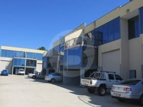 Factory, Warehouse & Industrial commercial property for lease at 11/41-43 Higginbotham Road Gladesville NSW 2111